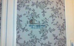 Кссетные шторы в квартире г. Горячий Ключ