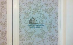 Рулонные шторы на кухне г. Анапа