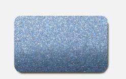 200218-7260 Металлик синий